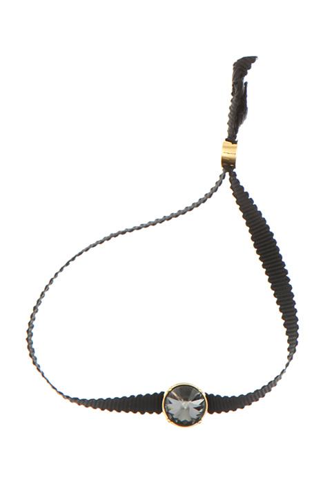 Grosgrain bracelet Diffusione Tessile