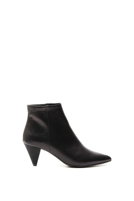 Genuine leather boots Diffusione Tessile