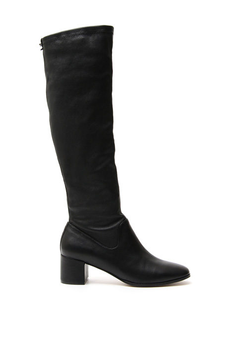 Nappa boots Intrend