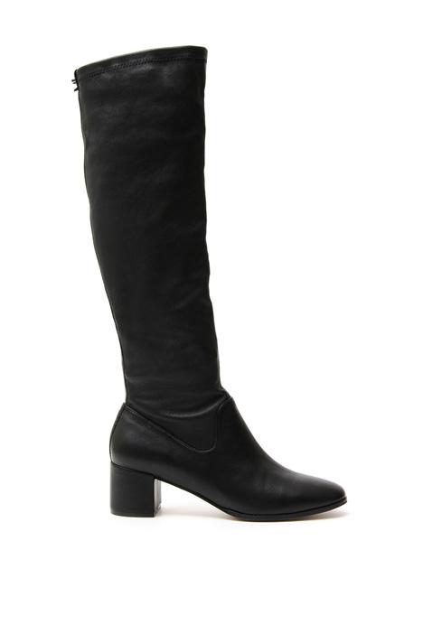Nappa boots Diffusione Tessile