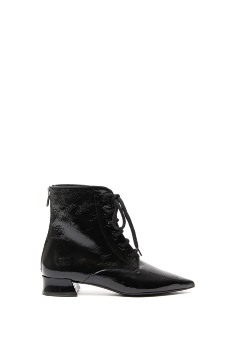 Laced ankle-boots Diffusione Tessile
