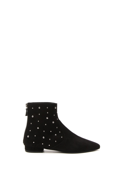 Stud ankle-boots Diffusione Tessile