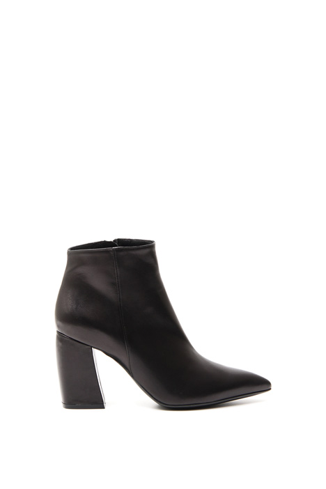 Pointed toe ankle-boots Diffusione Tessile