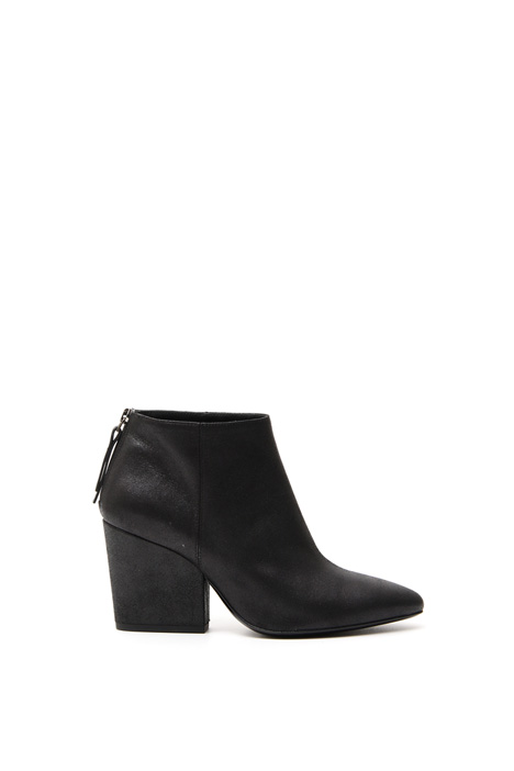 Suede boots Diffusione Tessile