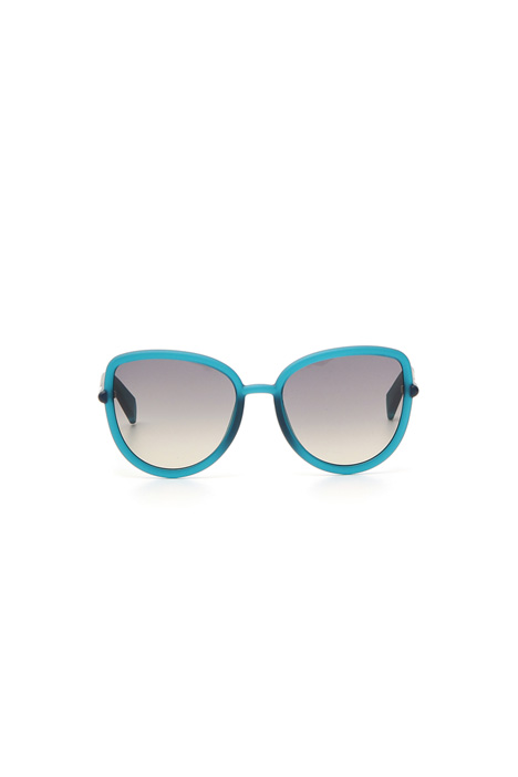 Mirror lense sunglasses Intrend