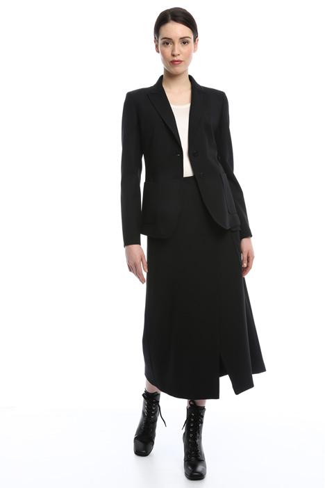 Wool blazer Diffusione Tessile