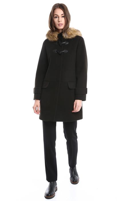 Velour coat Diffusione Tessile