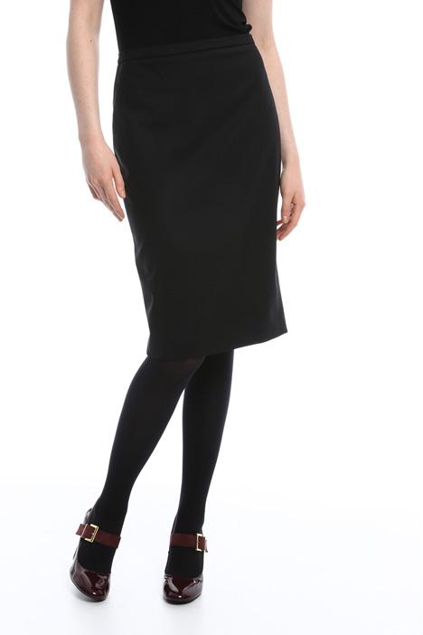 Longuette skirt Diffusione Tessile