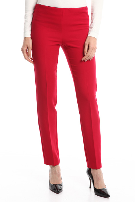 Double jersey trousers Diffusione Tessile