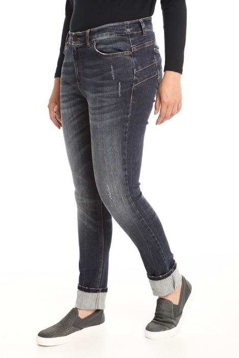 5-pockets jeans Diffusione Tessile