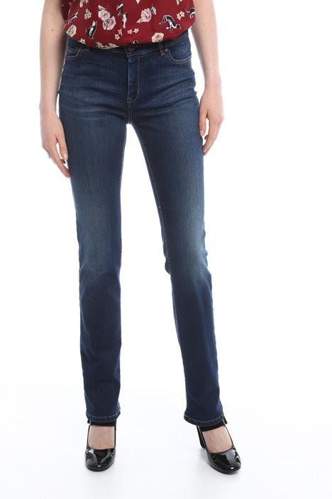 Pantaloni in denim Diffusione Tessile