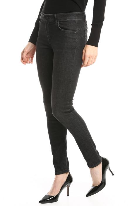5-pockets skinny jeans Diffusione Tessile