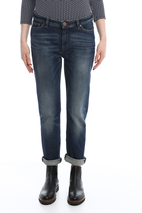 Cigarette jeans Intrend