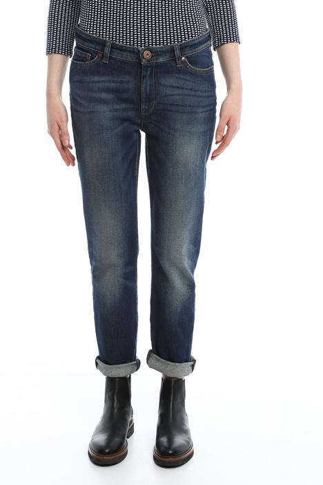 Cigarette jeans Diffusione Tessile