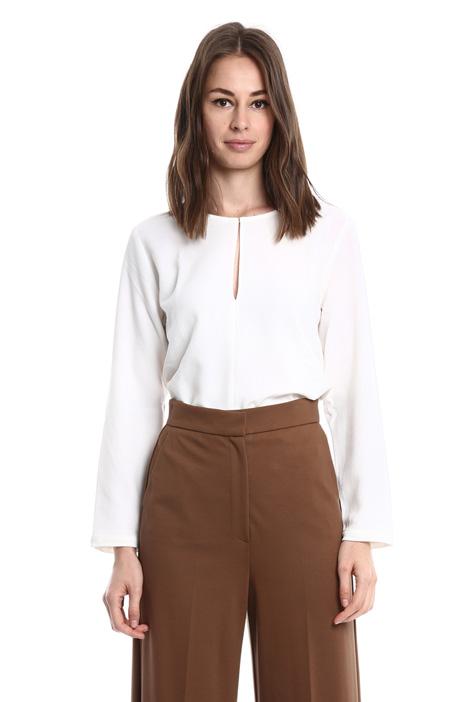 33eb9574f5 Camicie e Bluse Maniche lunghe Autunno Inverno 2018 Diffusione Tessile