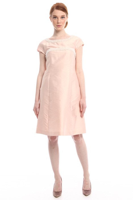 Princesse dress con jais Diffusione Tessile