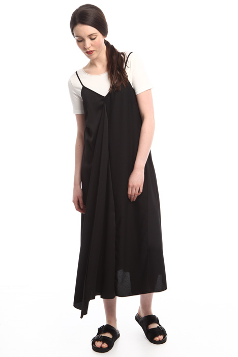Noodle strap dress Intrend