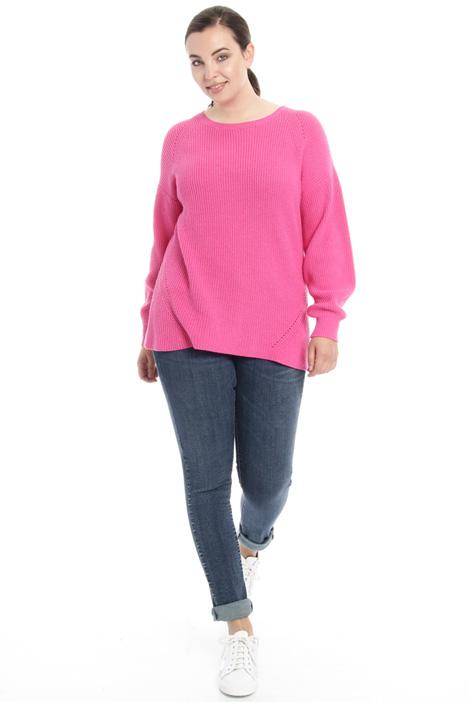 Cashmere blend sweater Intrend
