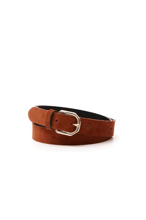 Cintura scamosciata Diffusione Tessile