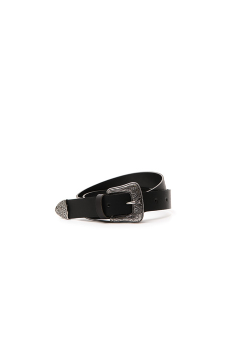 Western style belt Diffusione Tessile