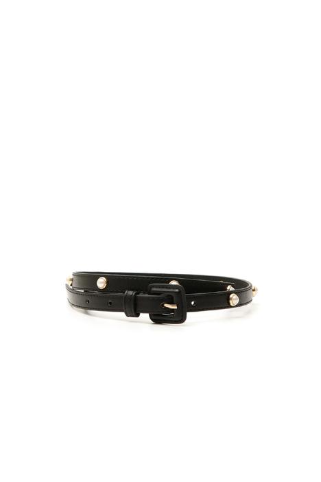 Cintura con perle Diffusione Tessile