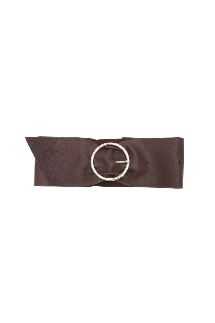 Cintura in nappa Diffusione Tessile