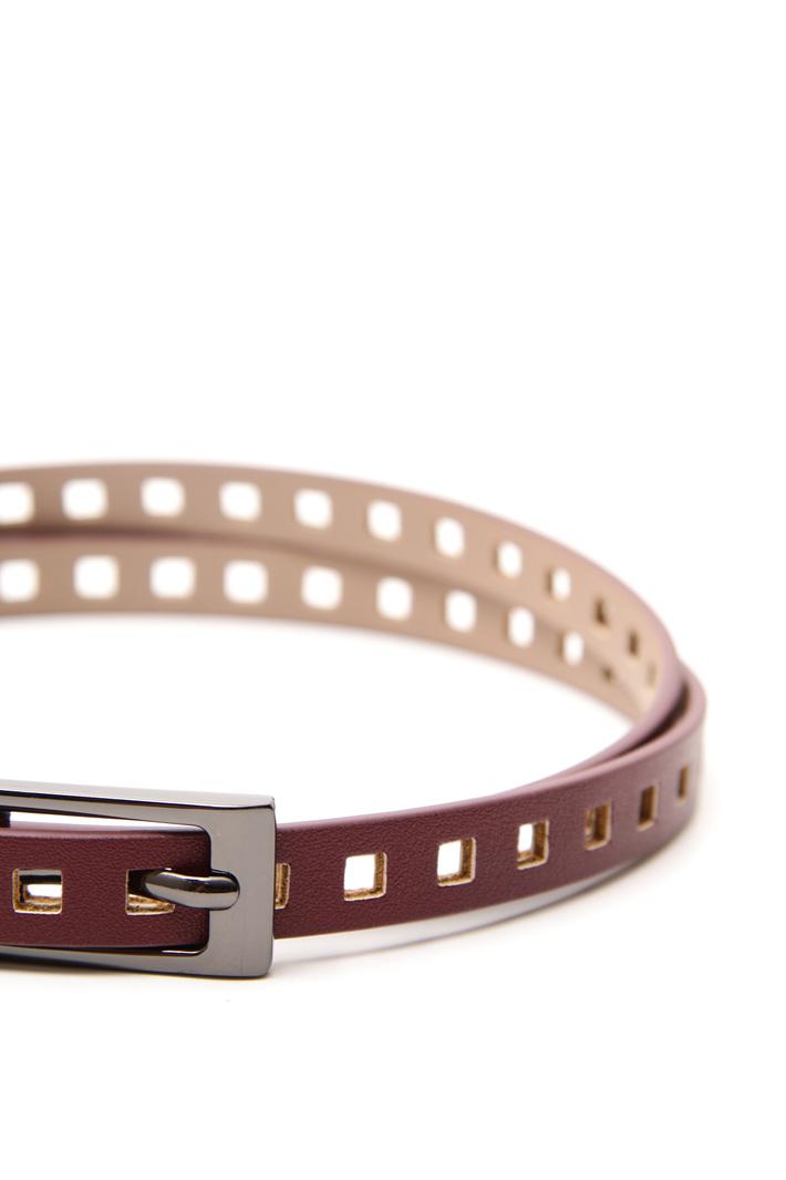Cintura con trafori Diffusione Tessile