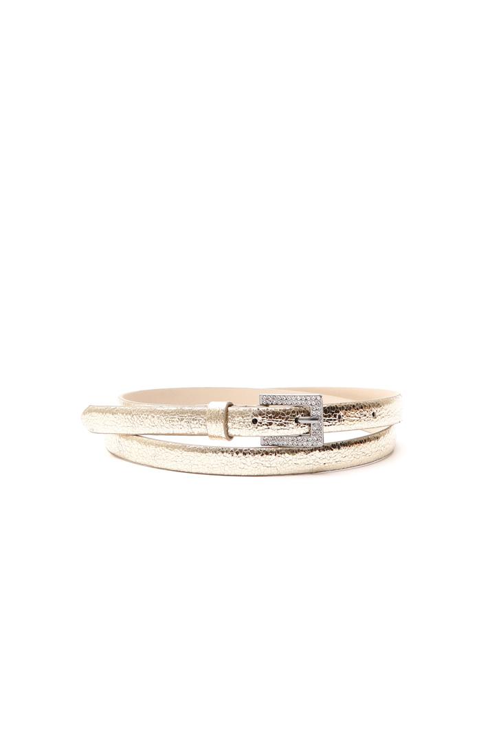 Cintura in naplak Diffusione Tessile