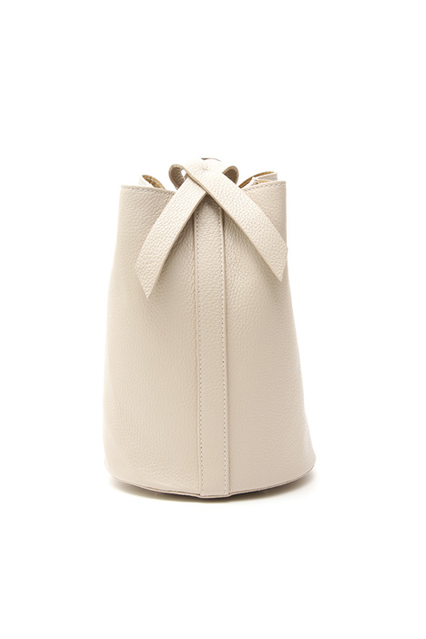 Bucket bag Diffusione Tessile