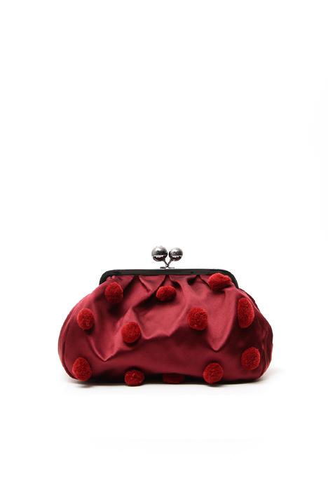 Pon-pon handbag Diffusione Tessile