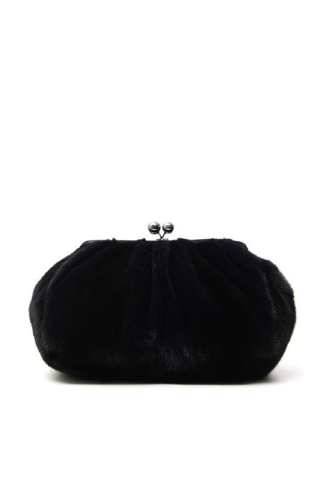 Mink maxi bag Diffusione Tessile