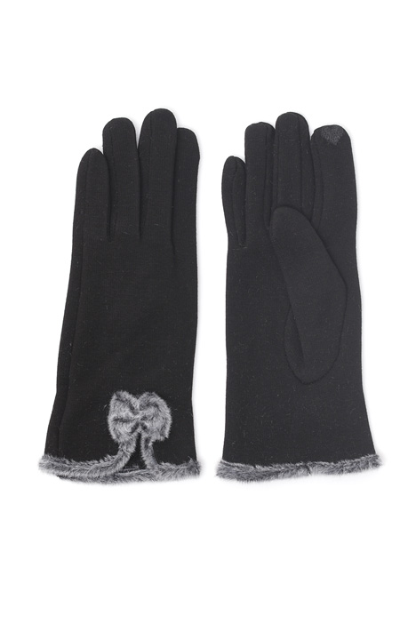 Fleece gloves Diffusione Tessile
