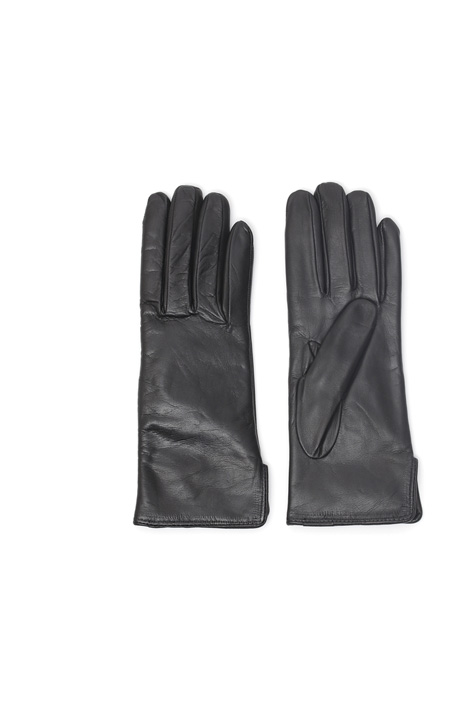 Real leather gloves Diffusione Tessile