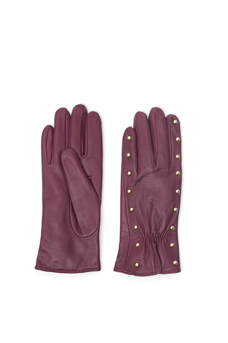 Stud gloves Intrend