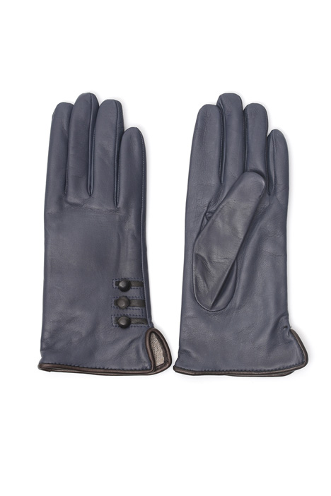 Leather gloves Diffusione Tessile