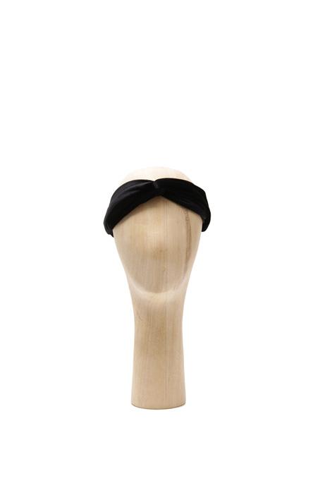 Chenille headband Intrend
