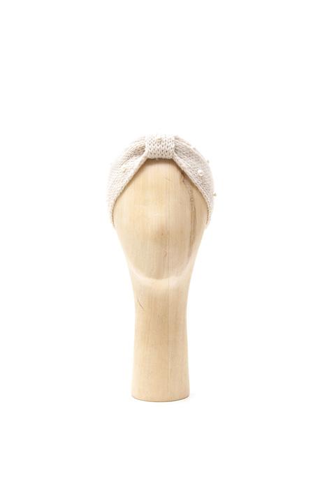 Bead headband Diffusione Tessile