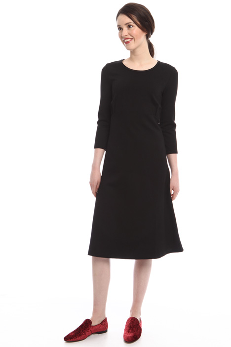 Viscose jersey dress Intrend