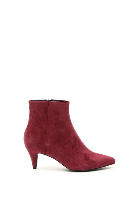 Stiletto heel boots Diffusione Tessile