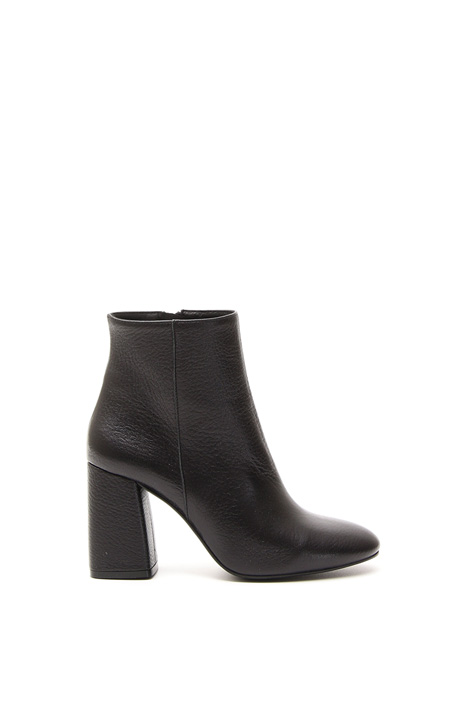Block heel ankle-boots Diffusione Tessile