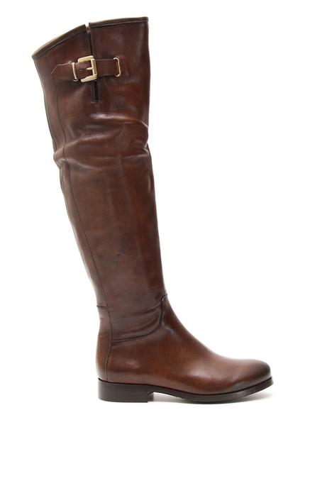 Strap boots Diffusione Tessile