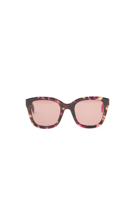 Square sunglasses Diffusione Tessile