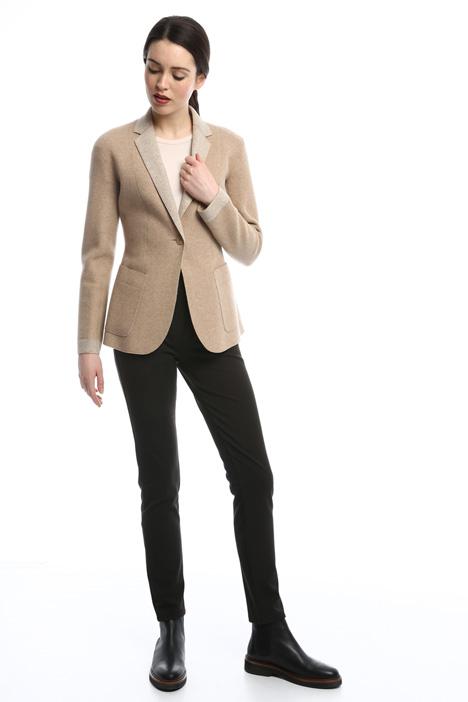 Jersey jacket Intrend