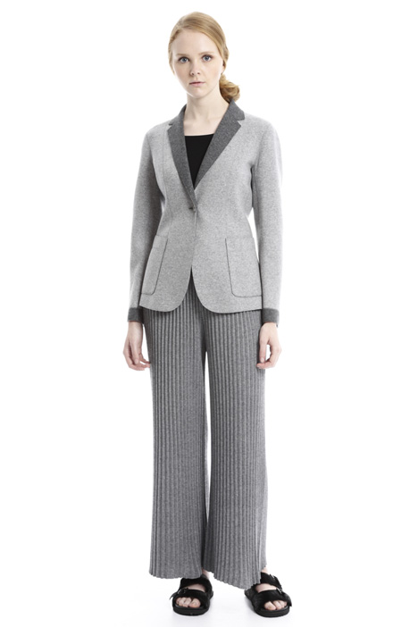 Jersey jacket Diffusione Tessile