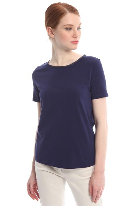 T-shirt in cotone Diffusione Tessile