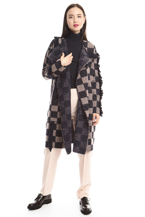 Boulé wool coat Intrend