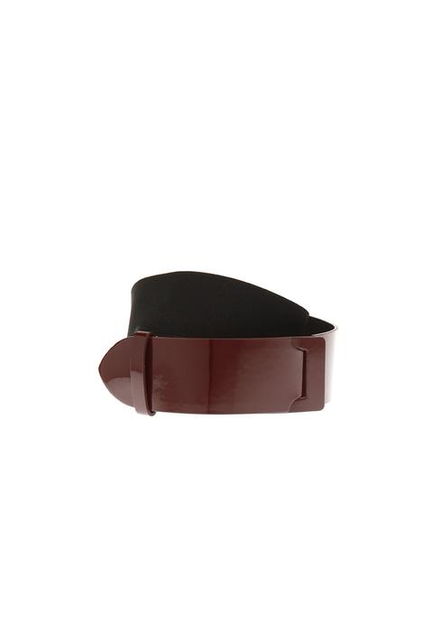 Cintura in vernice Diffusione Tessile