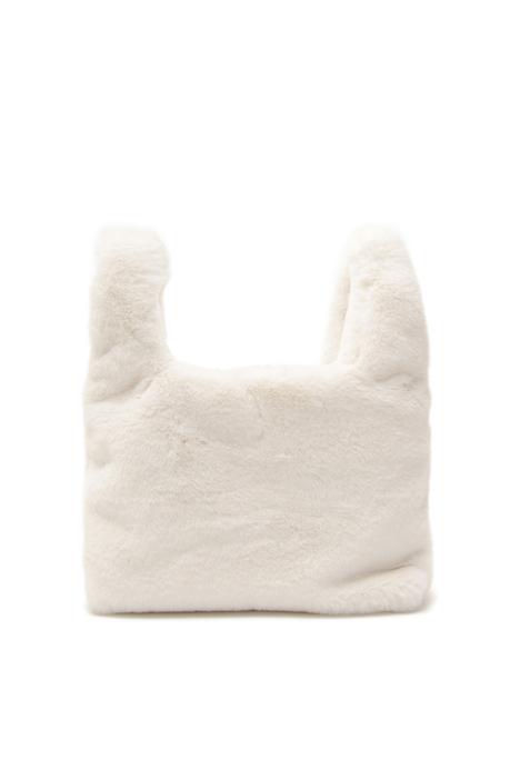 Borsa effetto pelliccia Diffusione Tessile