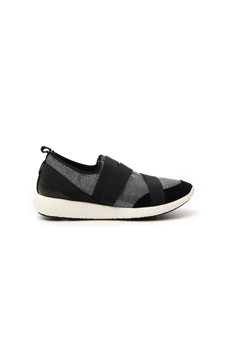 Lurex sneakers Diffusione Tessile