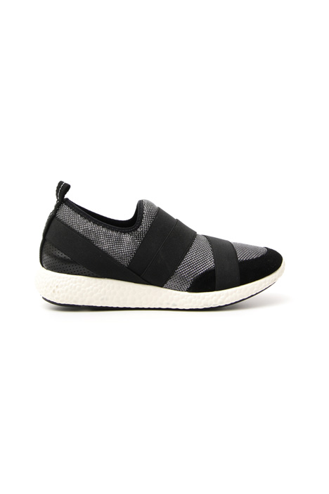 Lurex sneakers Intrend